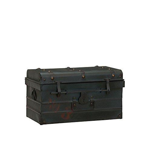 baúl de madera fabricante Household Essentials