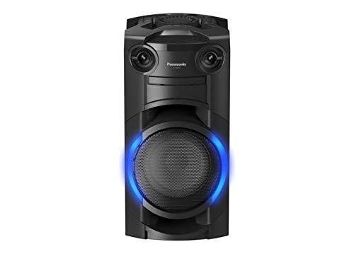 Panasonic SC-TMAX10GWK 150 Watt Wireless Speaker (Black)