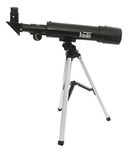 Celestron International Kids 50TT Telescope, CSN22015