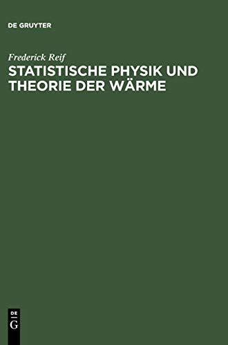Statistische Physik Und Theorie Der Waermeの詳細を見る