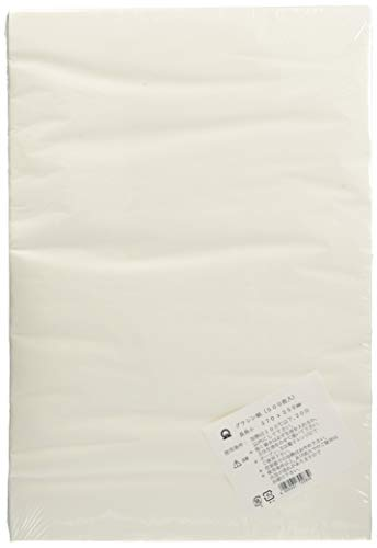 遠藤商事 Aグラシン紙500枚入 長角小 WGL01003