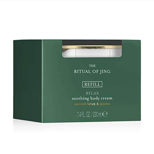 RITUALS The Ritual of Jing Recambio Crema Corporal, 220 ml
