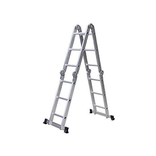 escalera 4 peldaños precio fabricante Lumax