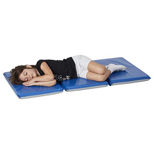 Best thick nap mat