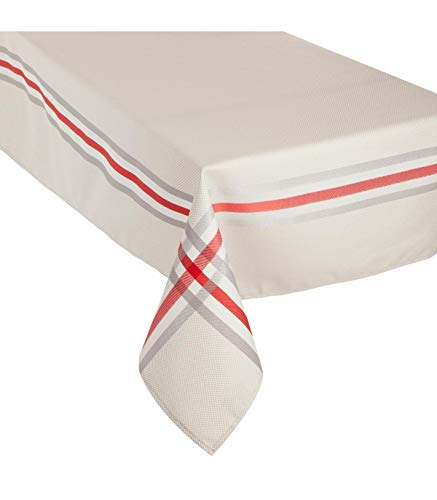 Atmosphera - Nappe Grise - Traditionnel 140X240