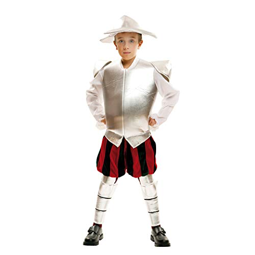 My Other Me Me Me- Quijote Y Cervantes Historical DISFRAZ Multicolor (202183
