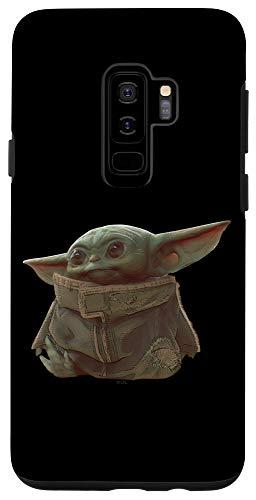 Galaxy S9+ Star Wars: The Mandalorian The Child Alone Case