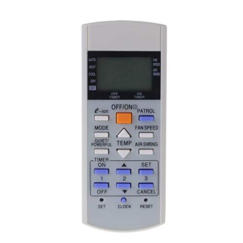 AC L telecomando A75C3298 compatibile con condizionatore d'aria A75C2988 A75C3058 A75C3155