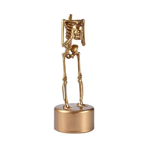 Halloween Mejor Disfraz Golden Cups Trophy Award Campeones Ganador Atrezzo Recompensa Premios de Competencia Juguete