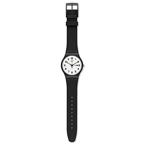 Montre Swatch New Gent Twice Again