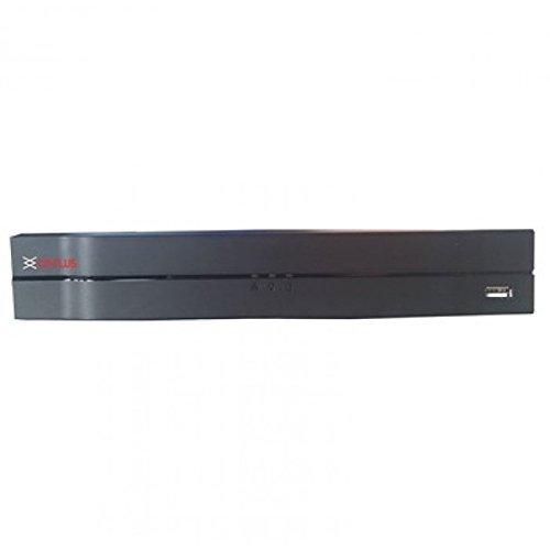 CP Plus Taravision Coral HDCVI 16 Channel HD DVR