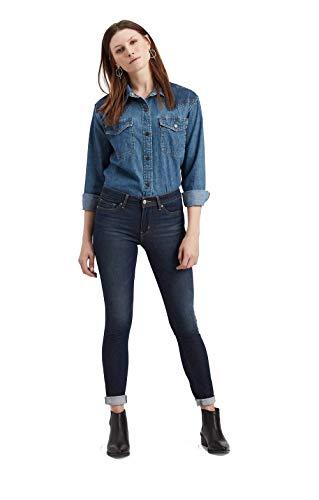 Levi's ® 711 Skinny W Jean High Roller