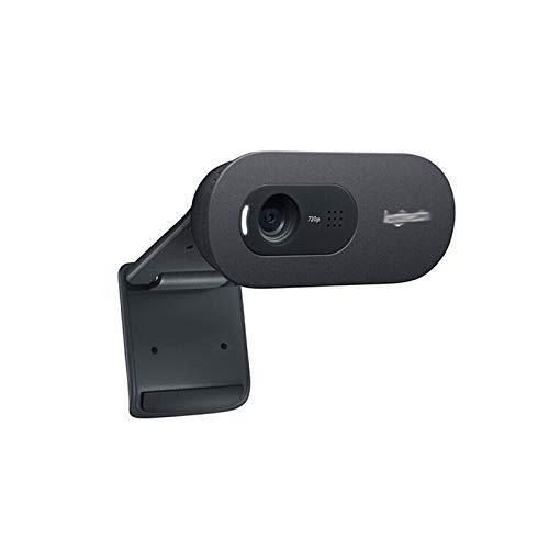 Yeyubh para C270i C270 HD Webcam 720p HD HD Micrófono Incorporado Webcam USB2.0 Cámara Web de Unidad Gratuita para PC Cámara de Chat Web cámara Web (Color : C270i)