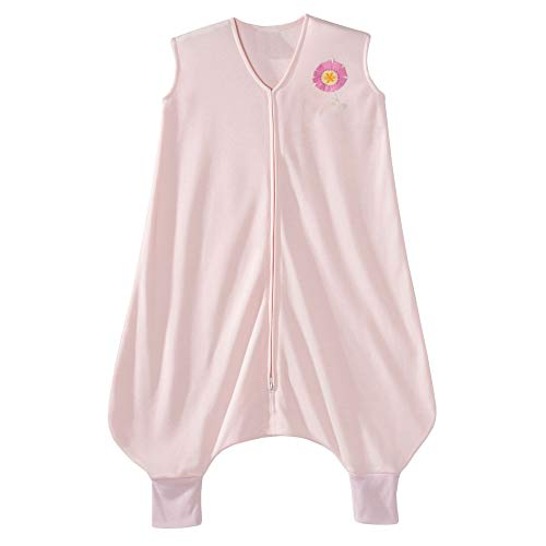 Halo Sleep PolyKnit Slaapzak, X-Large, Roze