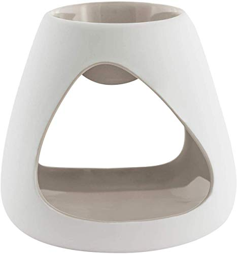 Duftlampe mysenso Living aromalampe Capri beige My Senso duftöllampe