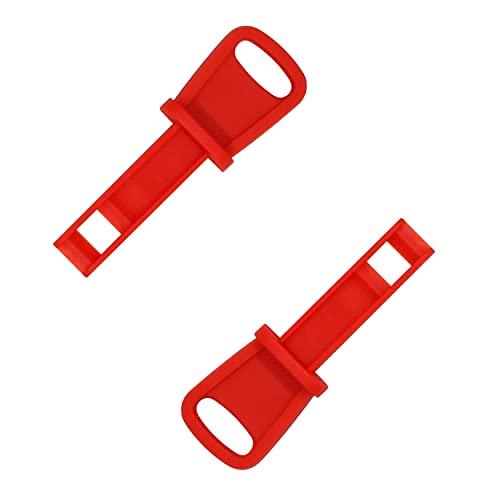 Hachiparts 2 PCS 07500111 731-05632 751-10630 951-10630 Lanzador de Nieve Quitanieves de Llave de Encendido 117-7728 119-1929 Compatible con MTD Quitanieves con Zongshen Motores