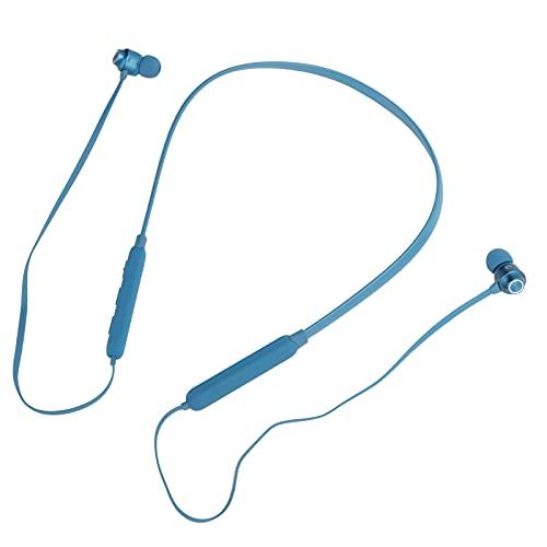 Muziekhoofdtelefoon, oortelefoon Op de nek gemonteerd Stabiel met magnetisch ontwerp voor People for Music