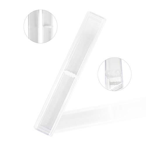 3Pcs Crystal Diamond Ballpoint Pen Bling Metal Ballpoint Pen Office Supplies, Rose Gold/Silver/White With Rose Polka Dots (Diamond pen-3pcs) Photo #2