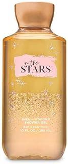 【Bath&Body Works/バス&ボディワークス】 シャワージェル インザスターズ Shower Gel in the Stars 10 fl oz / 295 mL [並行輸入品]