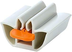 Multifunctionele tandpasta apparaat tandpasta dispenser gezichtsreiniger squeezer clips handmatige luie tandpasta tube squ...