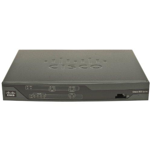 Cisco 887 ANNEX M Router VDSL2/ADSL2+ over POTS