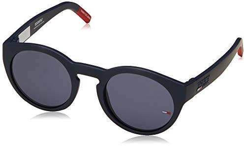 Gafas de Sol Tommy Jeans TJ 0003/S Matte Blue/Blue 48/22/140 unisex