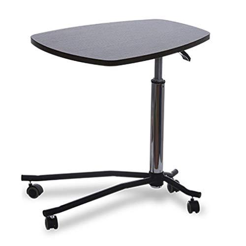 Opvouwbare tafel voor bed Office Bureau Computer Bureau Opvouwbare Bureau Gaming Bureau nachtkastje Mobiele Lift Laptop Tafel Woonkamer Rack Restaurant Tafel
