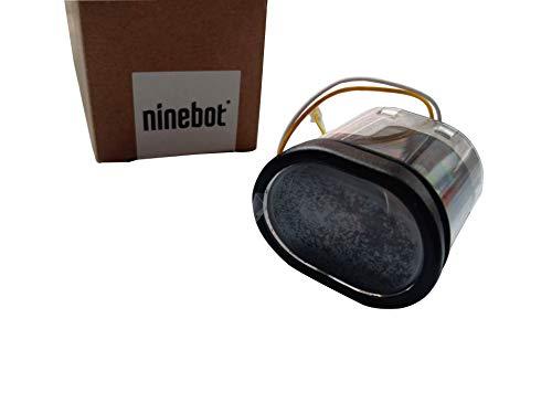 SPEDWHEL Spowhel - Faro Original para Patinete eléctrico NINEBOT MAX G30