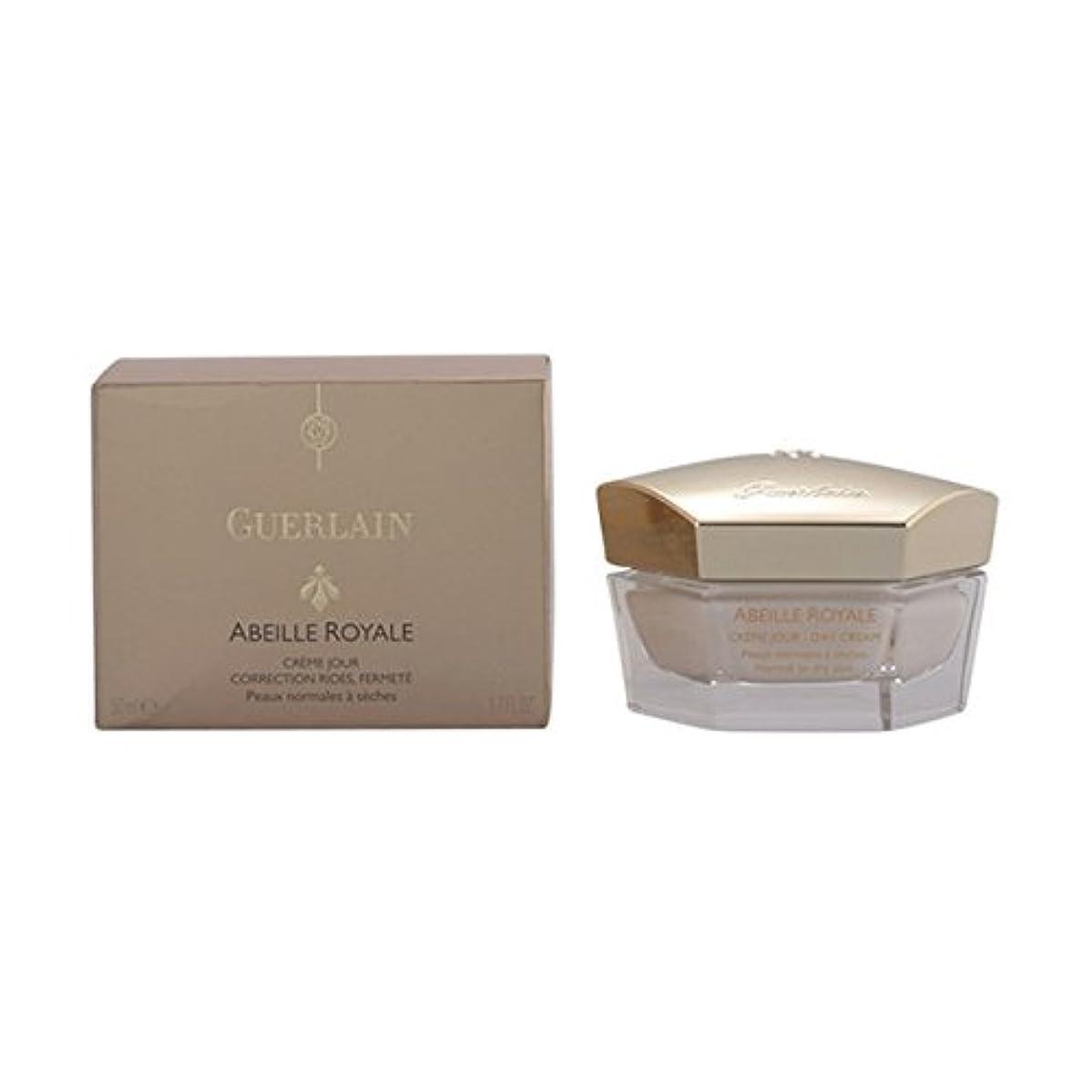減少信念換気するゲラン アベイユロイヤルデイクリーム ( ノーマル~ドライスキン ) 50ml/1.7oz並行輸入品