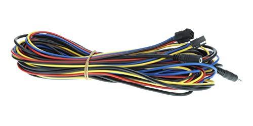 RedLine Solutions RL 026100 verlengkabel voor microfoon en kabel Parrot 6000, MK 6100, 9000, MKI 9100