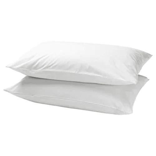 Waterproof Mattress Protector Bed Mattress Cover Aloe Vera Treated Hypoallergenic, Anti-Mite, Anti-Mold - OEKO TEX Extra Deep Terry Towel Mattress Covers (Pillowcase Protector)