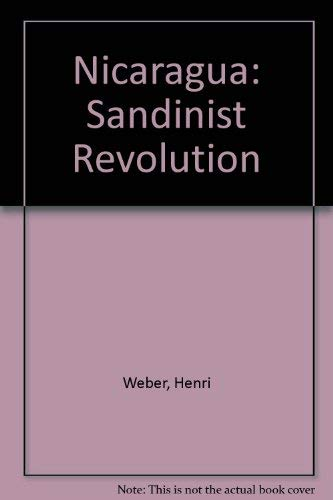 Nicaragua: Sandinist Revolution