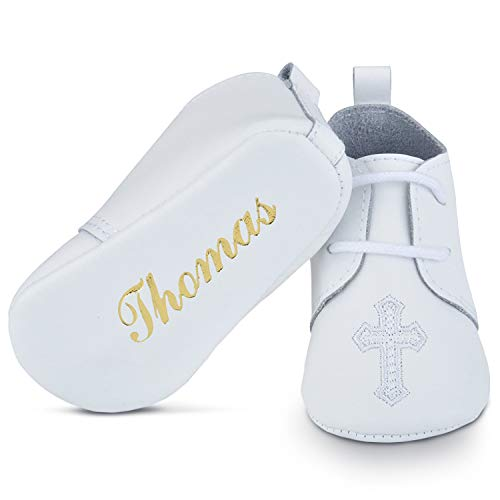 Buy Buy Babe Baptism Shoes