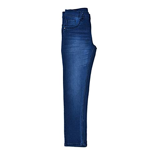 Softy Jeans Full Length Denim Pant for Kids with Color Options, 3 to 14 Years