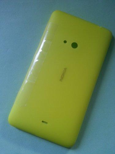 Nokia - Copribatteria originale Lumia 625, con tasti laterali