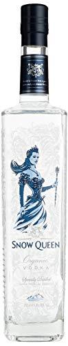 Snow Queen Organic Wodka (1 x 0.7 l)