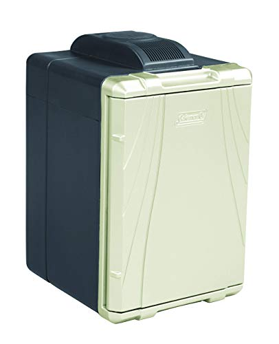 Coleman PowerChill Portable Thermoelectric Cooler, 40 Quart (Renewed)
