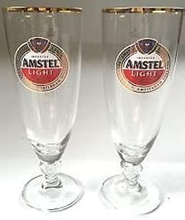 amstel light glasses