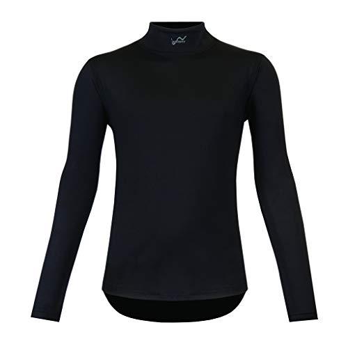 WATSONS Watson's Performance Unterhemd für Mädchen, Schwarz, M