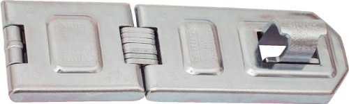 ABUS 140/190 All Weather Stainless Steel Hasp ( 7-1/2