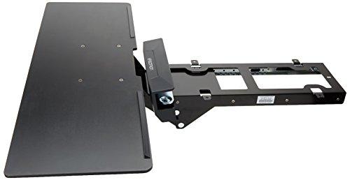 Ergotron Neo-Flex Untertisch Tastaturschwenkarm schwarz bis 1,4kg. anheben bis 15cm neigen bis 15 Grad