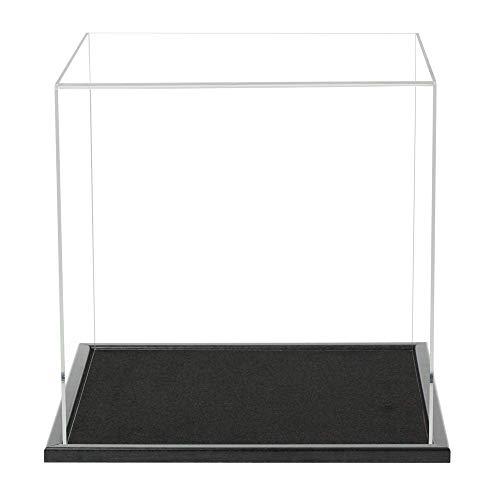 Puffin Plastics Support en plexiglas Fin en Acrylique Transparent