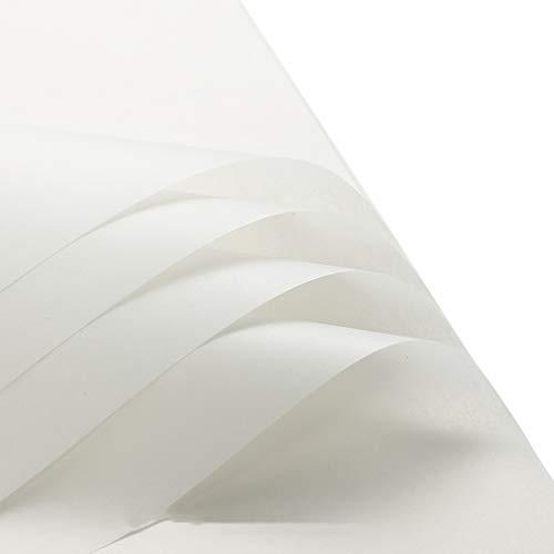 Zhou-WD Parelmoer Crêpe Papier, Aangepaste Jurk Beschermend Papier Beker met Vaas Verpakking Papier Geschikt voor Vriendinnen Parfum Verpakking Origami 50 * 75CM E