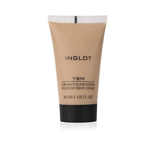 Inglot YSM CREAM FOUNDATION 49 | 30 ml/1 US FL OZ