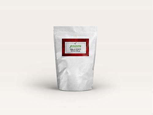 SEMILLA DE BROTE REMOLACHA ROJA | 100 gr.- 500 gr. - 1 kgr. | 60 semillas/gramo (mediano, 500 gr.)