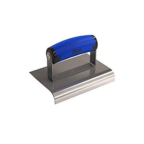 Bon Tool 62-443 Edger - Ss 6' X 4' - 3/4' Rad X 7/8' Lip Cg Handle