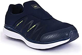 Campus Men's Thunder-2 Sneakers