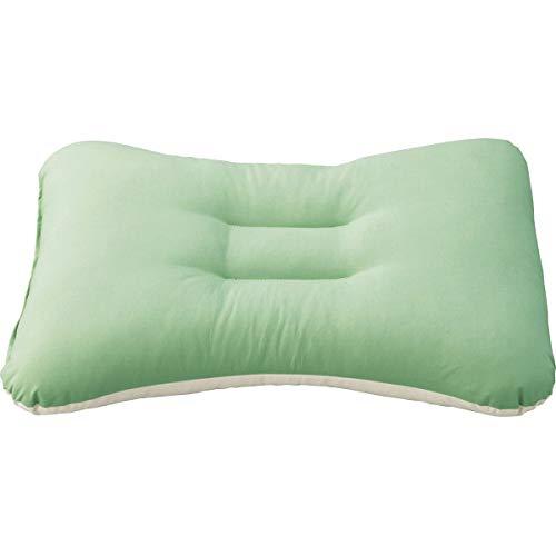 洗える肩口フィット枕(カバー付き)