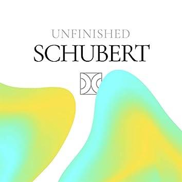 Unfinished Schubert