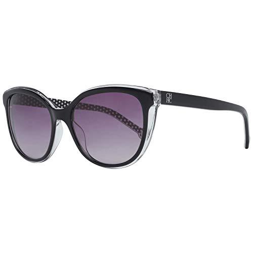 Carolina Herrera SHE69454Z32Y Gafas, negro/negro, 54/17/135...